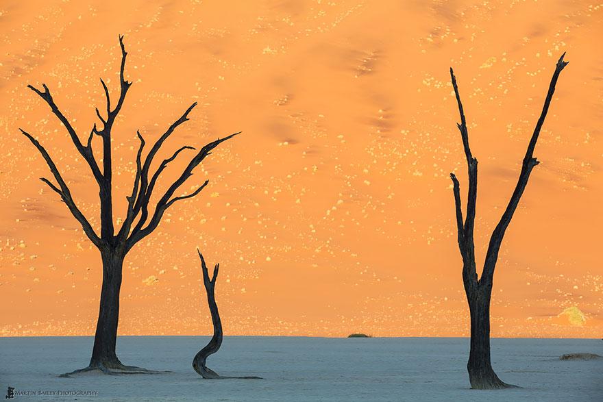 30 lieux incroyables semblant provenir d'une autre planète Alien-places-look-like-other-worlds-16__880