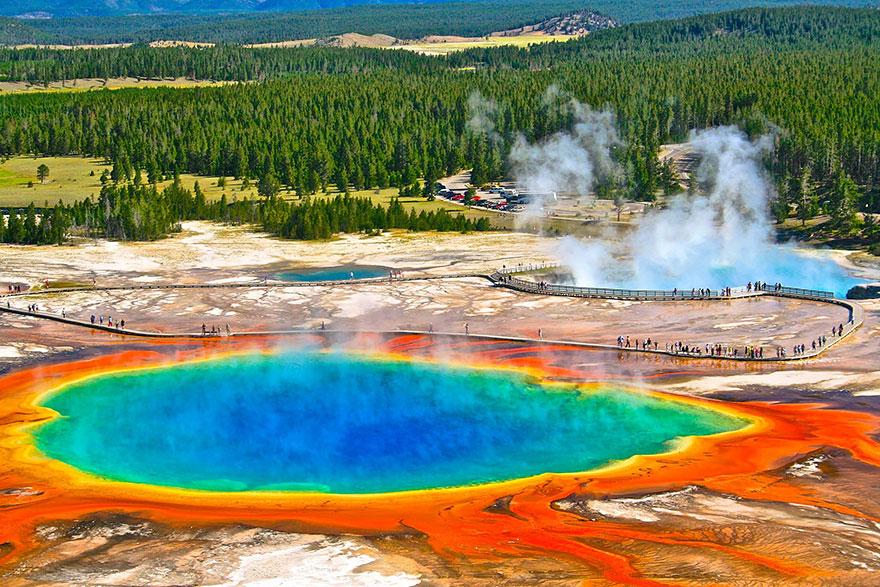 30 lieux incroyables semblant provenir d'une autre planète Alien-places-look-like-other-worlds-21__880