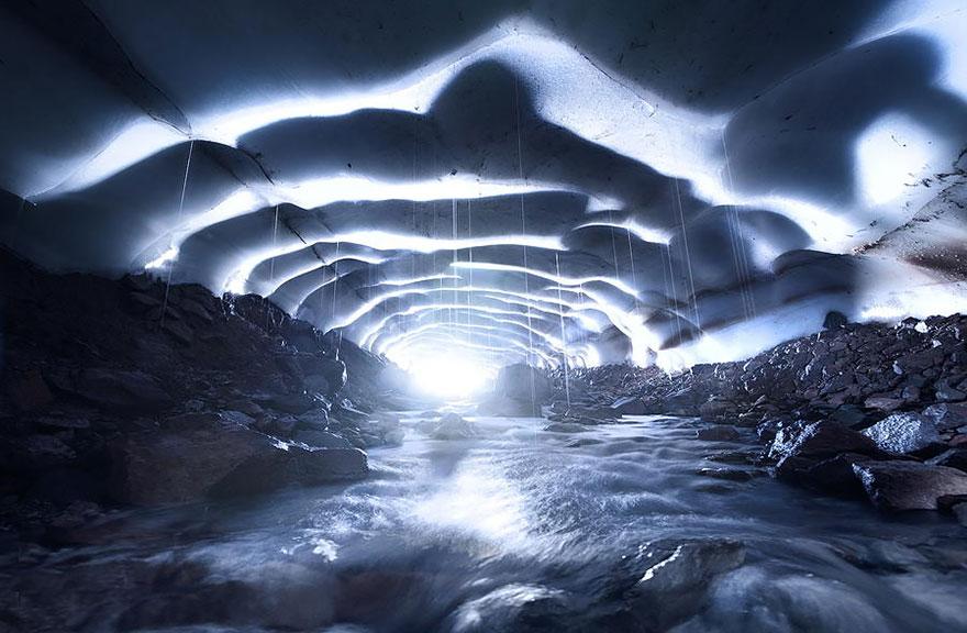 30 lieux incroyables semblant provenir d'une autre planète Alien-places-look-like-other-worlds-26__880
