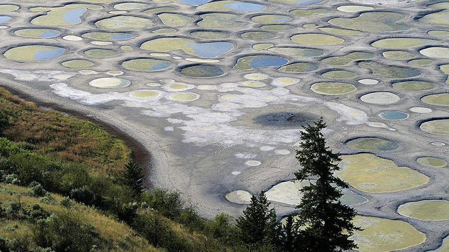 30 lieux incroyables semblant provenir d'une autre planète Alien-places-look-like-other-worlds-31-1__880