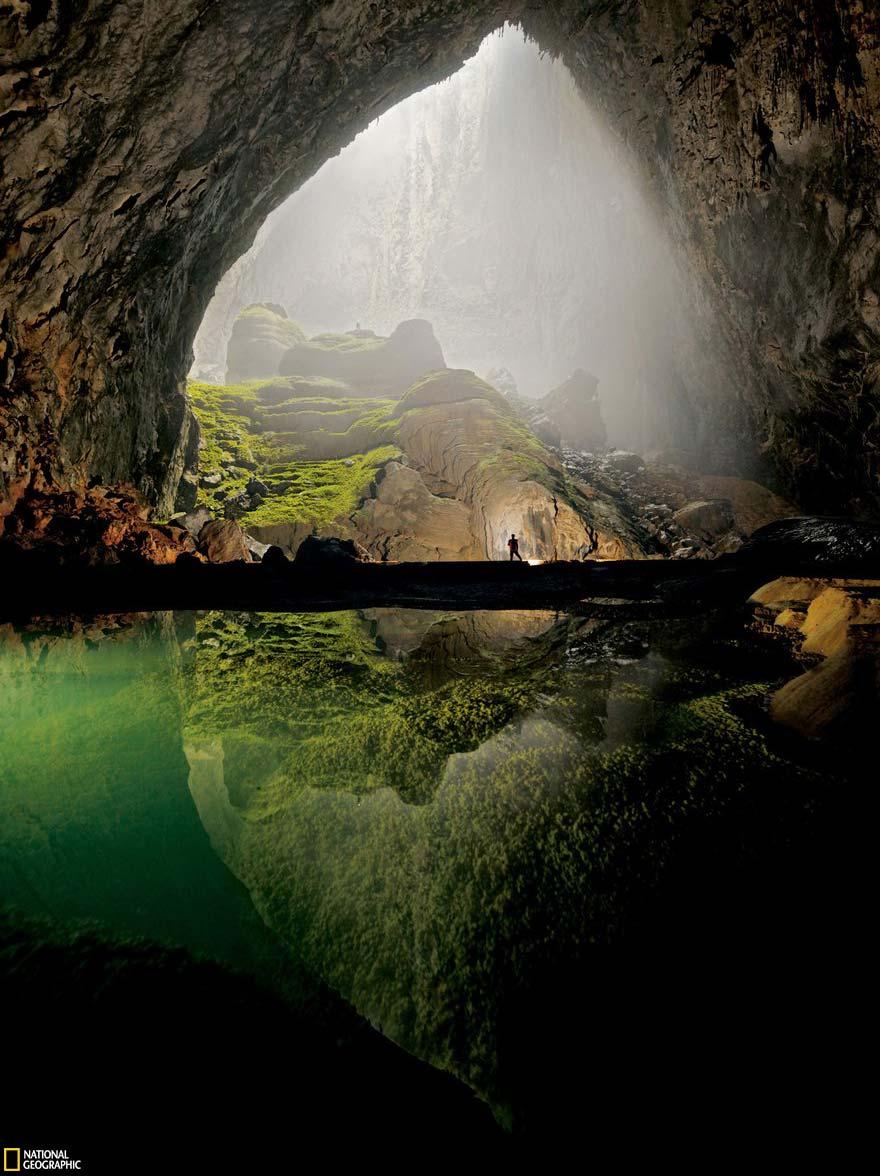 30 lieux incroyables semblant provenir d'une autre planète Alien-places-look-like-other-worlds-38__880