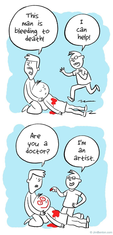 Votre humour de zèbre - Page 4 Funny-cartoons-jim-benton-18__700
