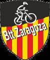 BTT Zaragoza Team Logobttzaragoza