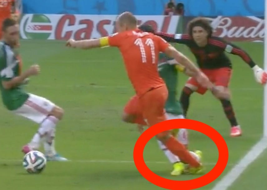 Last 16: Netherlands (1B) vs Mexico (2A) 29.06.14 18:00 - Page 6 Image