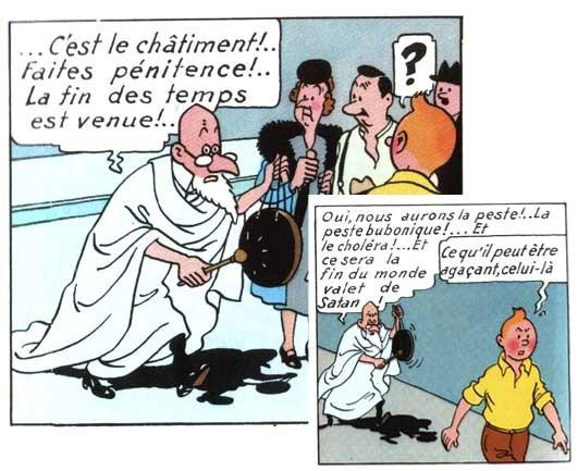 Encore deux faux prophètes ! La fin du monde pour fin septembre 2015 ! Tintin_3