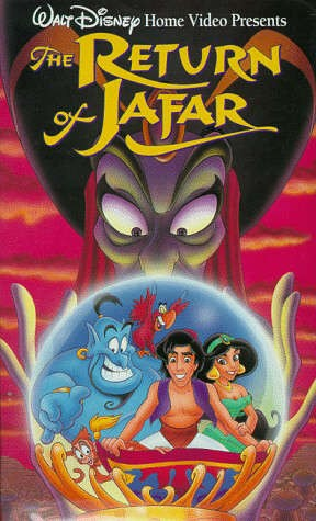DisneyToon Studios, Disney Television Animation & Walt Disney Pictures - Page 3 Jafar00