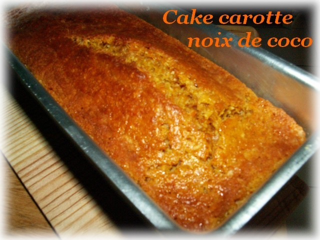 Joyeux anniversaire Nikko Cake_carotte