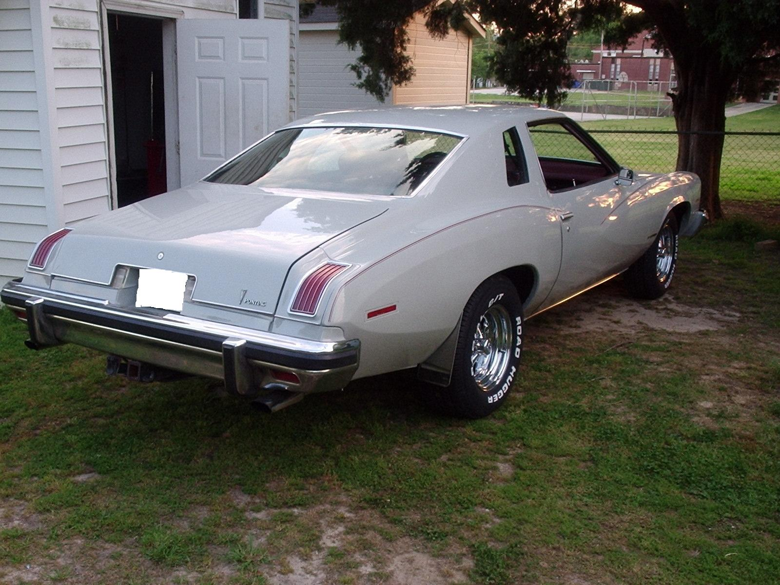 paging vader or any other pontiac guys name this car 1975_pontiac_le_mans-pic-43582