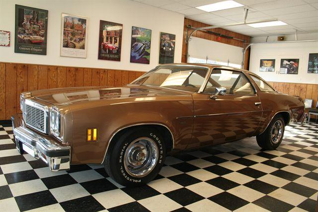 Found a Brown Eye twin! 1976_chevrolet_chevelle-pic-18658