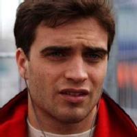 [F1] Jérôme d'Ambrosio Main
