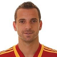¿Cuánto mide Roberto Soldado? - Real height Main
