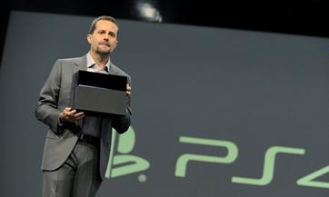 Noticias de Videojuegos Playstation-4
