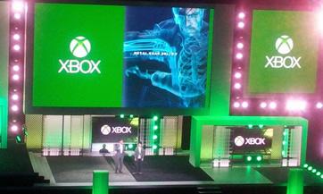 Noticias de Videojuegos Xboxchida
