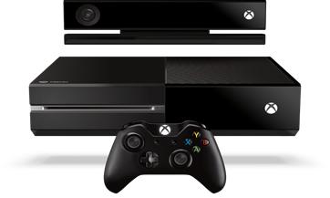 Noticias de Videojuegos Xbox-one