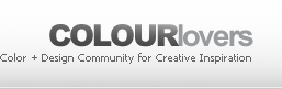COLOURlovers is now available in: BETA Logo