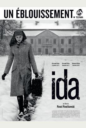 Votre dernier film visionné - Page 2 IDA