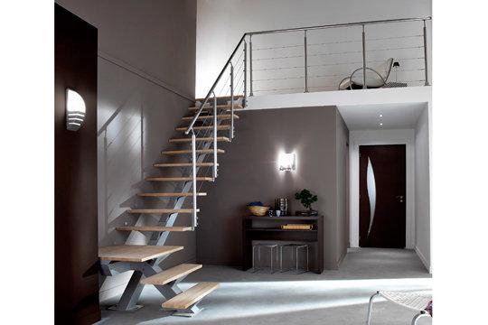 [Sy-m] Photos de mon salon ( en cours ) Besoin de conseils - Page 2 165646_escalier