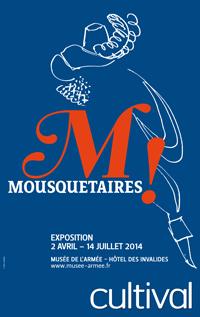 Mousquetaires ! : l'exposition Expo-mousquetaires-11394822037