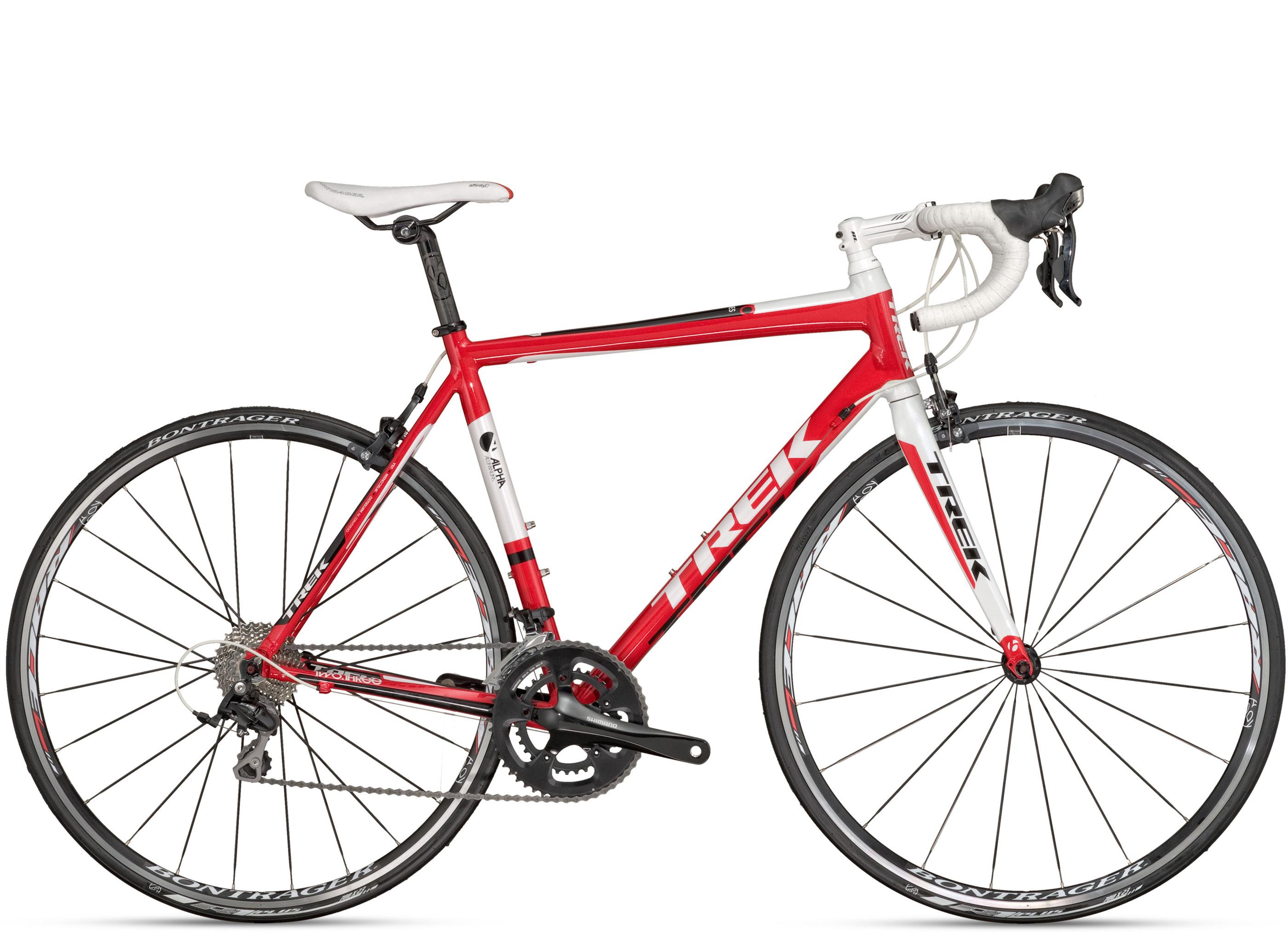 Trek 2.3 .....il devrait bientôt arriver 1408000_2012