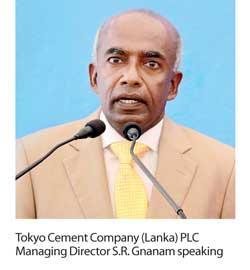 Tokyo Cement inaugurates 1mn ton plant in Trinco Image_1482153182-9082724956