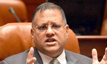 Mahendran not an advisor: Finance Ministry Image_1485253820-b1b007b793