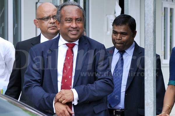 BoC, Peoples' Bank NSB officials tell PCol; Ravi told state banks to bid low Image_1507174287-a069edb5c9