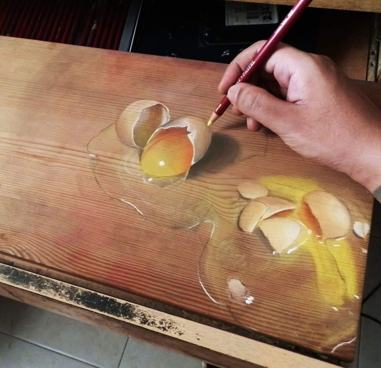 Il fascino intramontabile delle illusioni ottiche - Ivan Hoo 21173447-le-illusioni-di-Ivan-Hoo-2