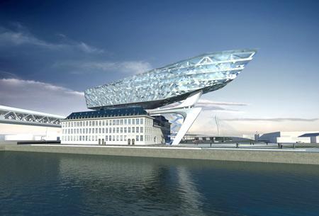 Belgija Antwerp-port-authority-headquarters-by-zaha-hadid-architects-port-house_antwerp_03
