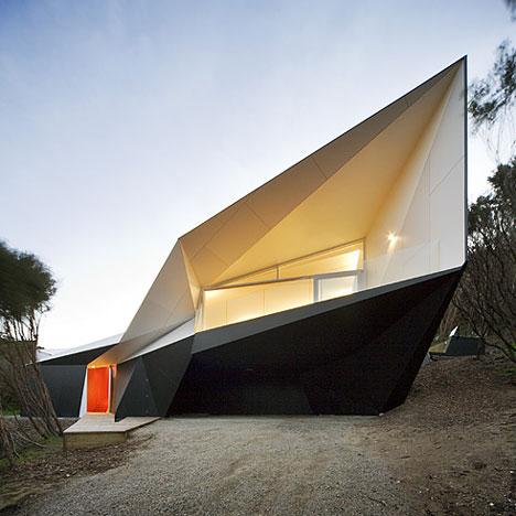 Tradicionalne kuće , jedinstvena gradnja  Dezeen_Klein-Bottle-House-by-McBride-Charles-Ryan-1