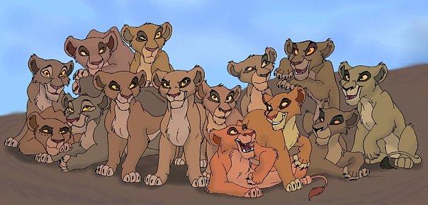 A que no sabias esto de el rey leon 53619621