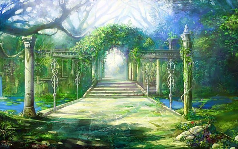 Природа и архитектура - Страница 6 47274668