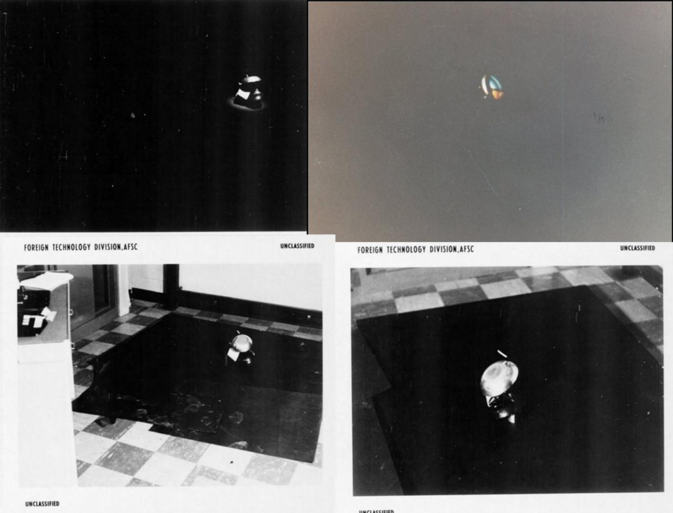 Propaganda of Project Blue Book | The Best Photos Of 'UFOs'  Ae9a3d4869b640aca373284a54033380_1d3a8a60b2f440359d967db7ad0f1a08_1_original