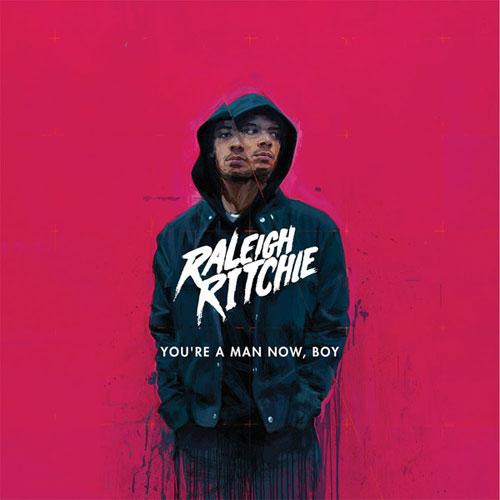 ¿Qué es lo último que has comprado de MÚSICA? [IV] - Página 3 Raleigh-ritchie-youre-a-man-now-boy