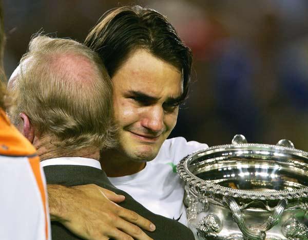 Le foto più belle del tennis ... 1713288