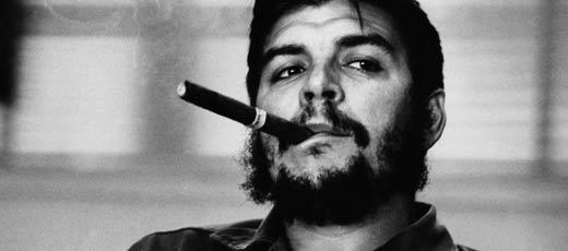 """¿Qué es un """"guerrillero""""? - Ernesto """"Che"""" Guevara (1959) Che-guevara"""