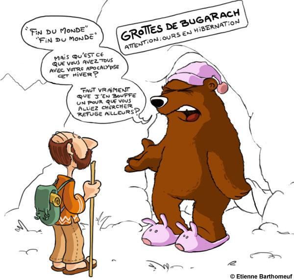 Fin Du Monde le 21 décembre 2012 vraiment? - Page 17 600x572_ours-bugarach-etienne-barthomeuf