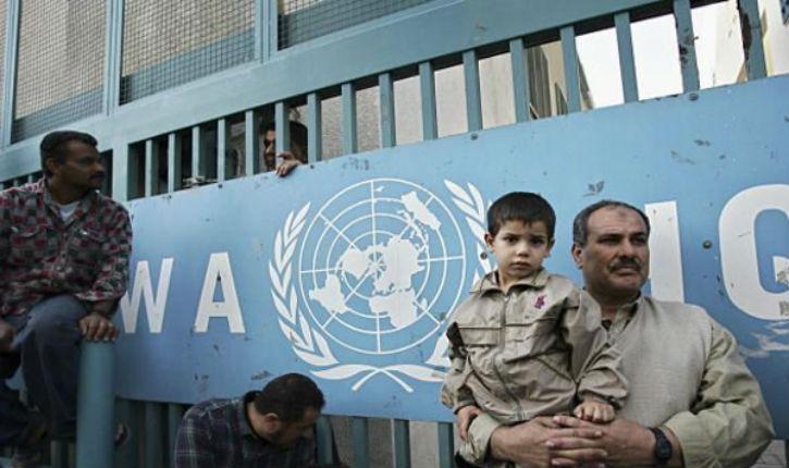 Padamalgam ! - Page 11 Dispensaire-UNWRA-ONU