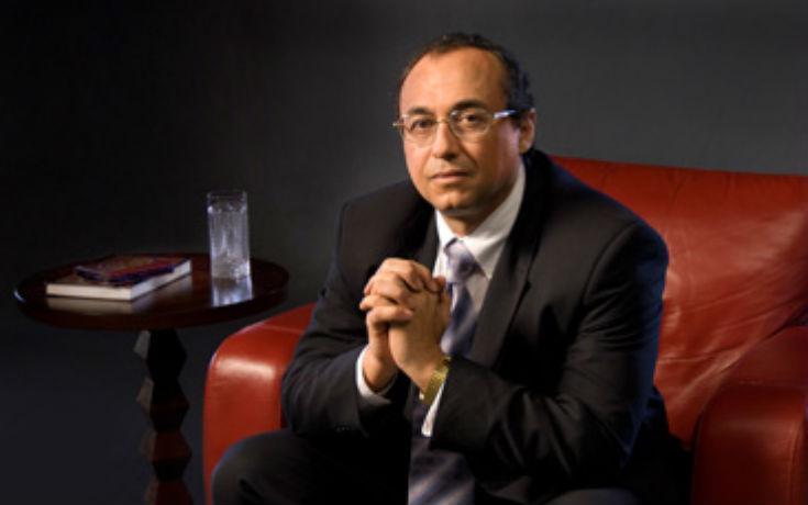 Dr. Tawfik Hamid « Il faut avouer en toute honnêteté qu'Israël est le seul phare de démocratie. » Dr-Tawfik-Hamid