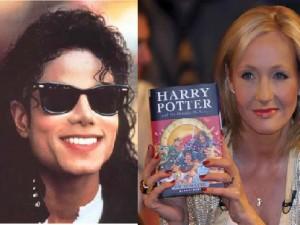 J.K. Rowling respinse l'idea di Michael Jackson di fare un musical su Harry Potter Immagine34-300x225