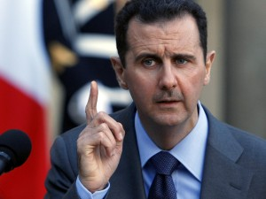 Egitto: questa volta sarà vera primavera? - Pagina 4 Dittatore-bashar-assad-siria-300x225