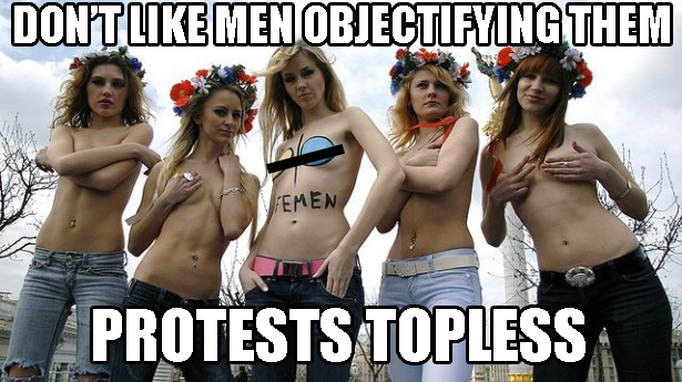 Street Harassment and the Helen-Lewis Law of Feminism Femen_c57028_4653347