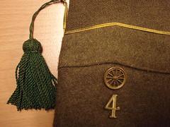 Les coiffures de l'armée belge WW2 289440087_57e62df9f1_m