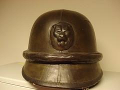Les coiffures de l'armée belge WW2 293368617_dcd7dc99b3_m