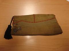 Les coiffures de l'armée belge WW2 289436696_61ffff4504_m