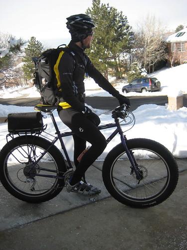 SURLY PUGSLEY - мой любимый велосипед  4486666553_afef13fc12