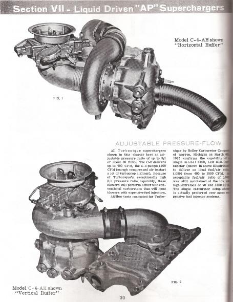 Culture générale : Superchargers vintage 119673221_b8679cd6c6_o