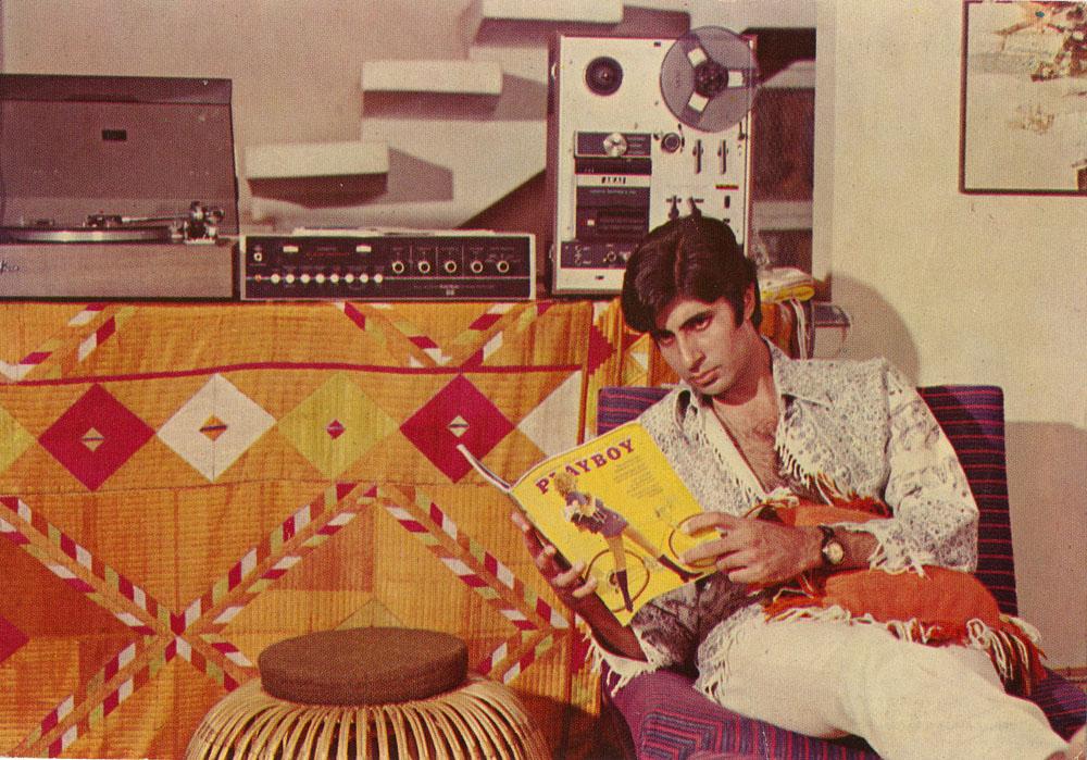 Amitabh Bachchan 81158997_c65361c7b2_o