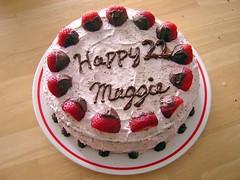 Happy Birthday Maggie! 136757082_710c98e5ac_m