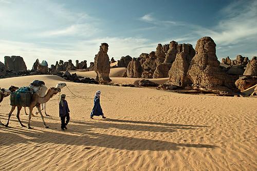 السياحة الجزائرية 131289827_15ce74ed42