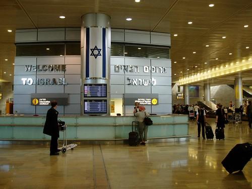 Aeroport Ben Gourion Tel Aviv 164982158_1b608b7e8e
